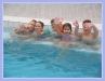 Plavání 2.+3. třídy