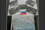 Sbírka pro Filipíny