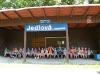 Škola v přírodě 1. a 4. třídy 2013