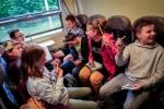 Školní výlet jako expedice