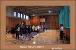 Sportovní den 16.11.2012