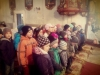 Velikonoce v kostele 2015