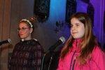 Velikonoční vystoupení v kravařském kostele