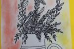 Výtvarná soutěž Malované jaro