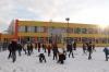 Zima v lednu 2016